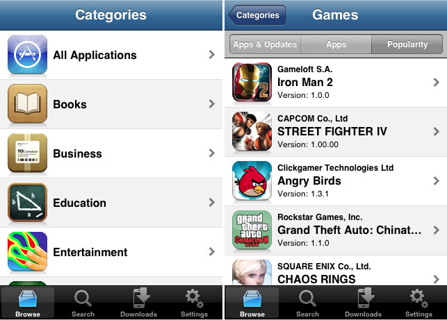 Installous Apps
